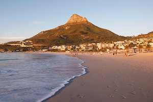 The Beaches of Cape Town