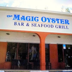 The Magic Oyster Bar & Seafood Grill