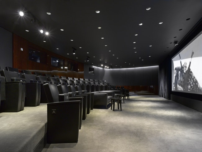 Enjoy Your Own Private Cinema