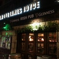 James Joyce Irish Pub Istanbul  Turkey