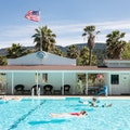 Indian Springs Resort & Spa Calistoga California United States