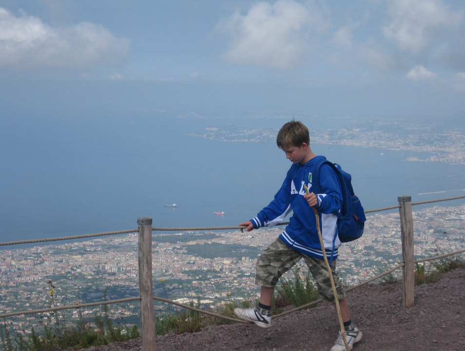 Naples: How We Live Now with Kids Naples  Italy