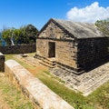 The Blockhouse Saint Paul  Antigua and Barbuda