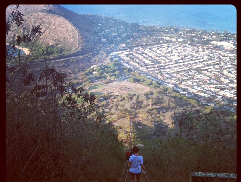 Koko Head Hike