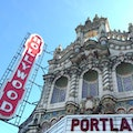 Hollywood Theater Portland Oregon United States