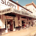 Sloppy Joe's Key West Florida United States