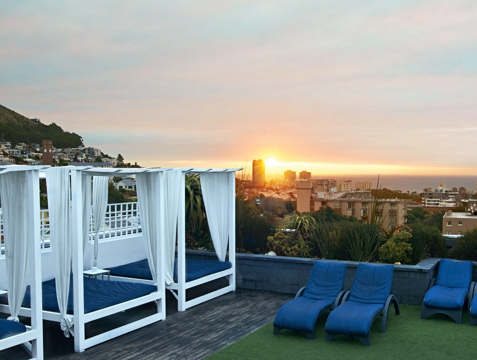 Cape Royale: Luxury and Views in Cape Town Cape Town  South Africa