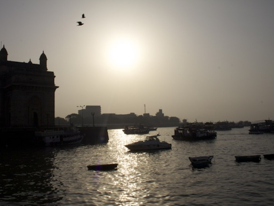Gateway to India Mumbai  India
