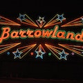 Barrowland Ballroom Glasgow  United Kingdom