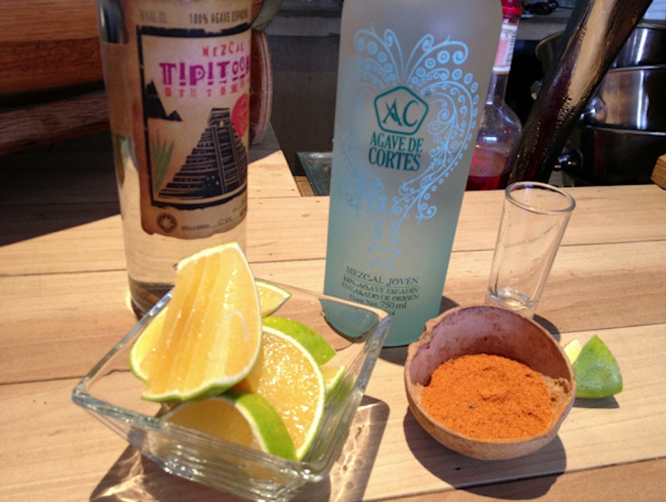 Museum of Tequila and Mezcal: New attraction at Garibaldi Plaza, D.F.
