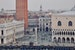 Cruising Past St. Mark's Square Venice  Italy
