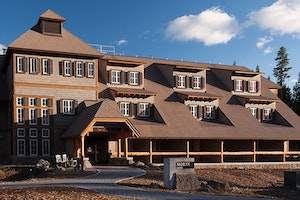 Canyon Lodge & Cabins