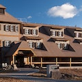 Canyon Lodge & Cabins Yellowstone National Park Wyoming United States