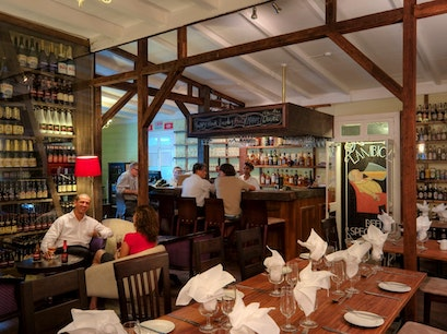 Lambic Restaurant and Bar Port Louis  Mauritius