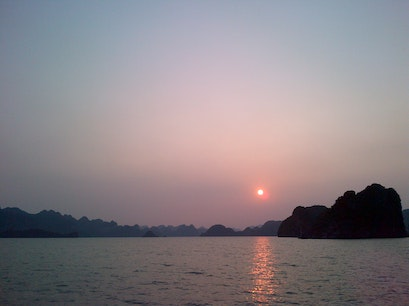Bhaya Cruises, Halong Bay Ha Long  Vietnam