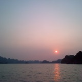 Bhaya Cruises, Halong Bay