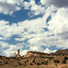 Ghost Ranch Conference Center