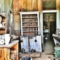 Bodie Bridgeport California United States