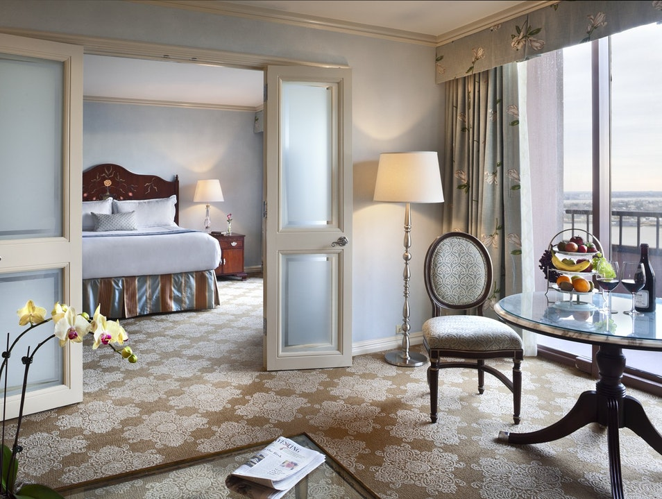 Stunning Suites New Orleans Louisiana United States