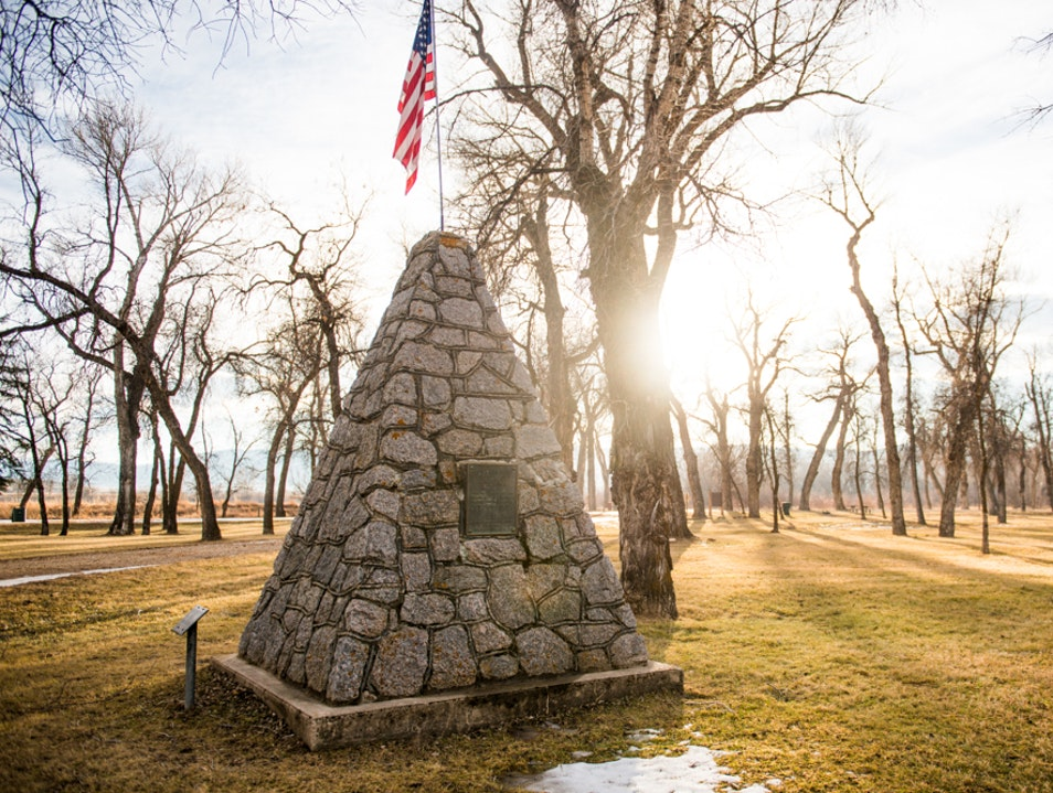 Experience Ranchester's History Ranchester Wyoming United States