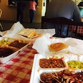 Payne's Bar-B-Que Memphis Tennessee United States