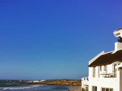 Paternoster Paternoster  South Africa
