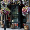 The Palace Bar Dublin  Ireland