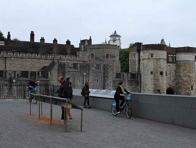 Must Visit the Tower of London!
