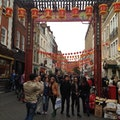 Chinatown London  United Kingdom
