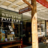Whitefish Pottery