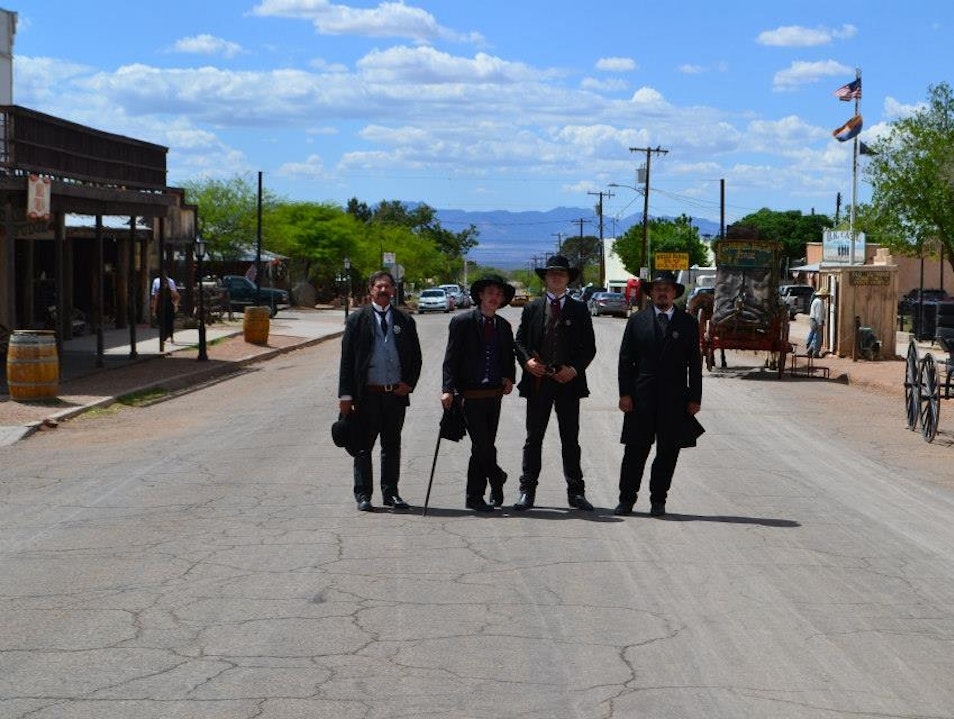 Tombstone's Finest Tombstone Arizona United States