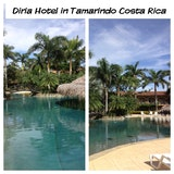 Tamarindo Diria Resort