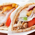 Shish Shawerma Abu Dhabi  United Arab Emirates