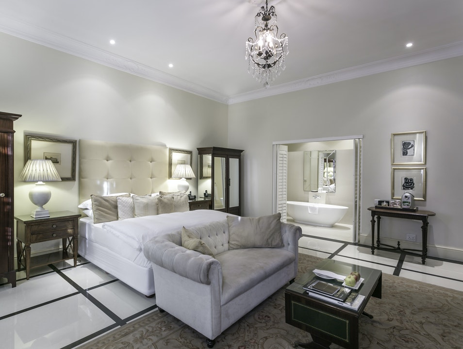 Fairlawns Boutique Hotel & Spa Sandton  South Africa