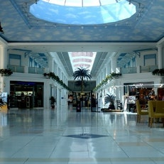 Landmark Shopping Mall