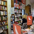 Strand Bookstore New York New York United States
