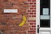Art Galleries Tagged with a Yellow Banana Berlin  Germany