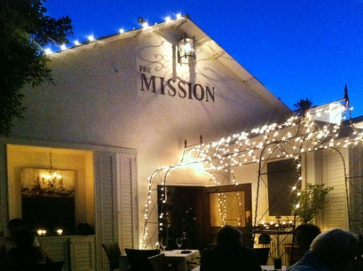 The Mission Scottsdale Arizona United States