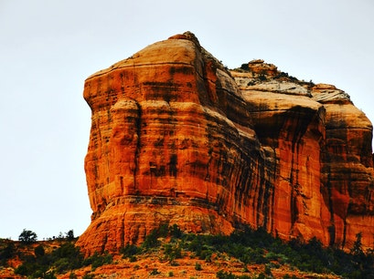 Cathedral Rock Sedona Arizona United States