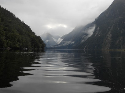 Milford Sound Milford Sound  New Zealand