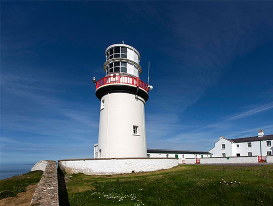 Live the life of a lighthouse keeper Cork  Ireland