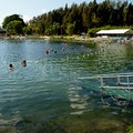 Warm Mineral Springs North Port Florida United States