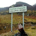 Calum's Road Arnish  United Kingdom