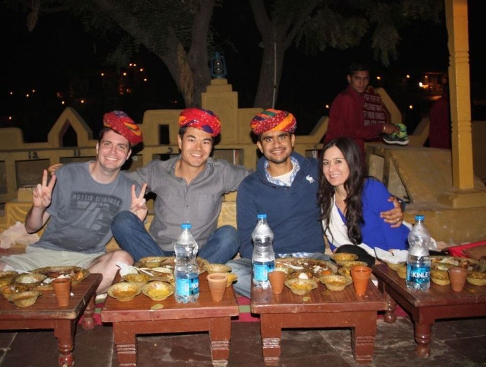 Rajasthan Tourism Excursions & Activities