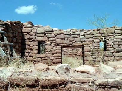 Lowry Pueblo Pleasant View Colorado United States