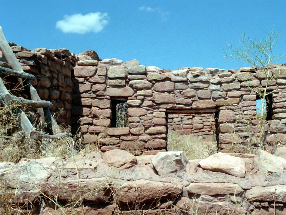 Colorado's Lowry Pueblo: Explore Ancient Anasazi Ruins