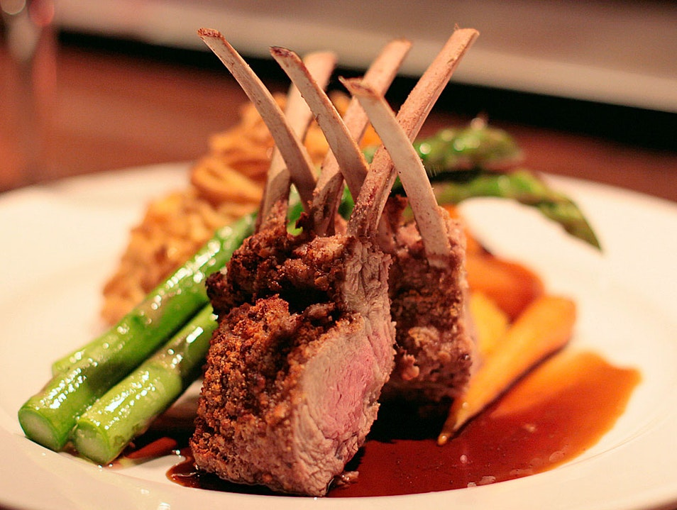 Fine Dining in Mammoth Mammoth Lakes California United States