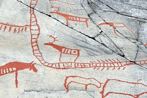 World Heritage Rock Art Centre - Alta Museum