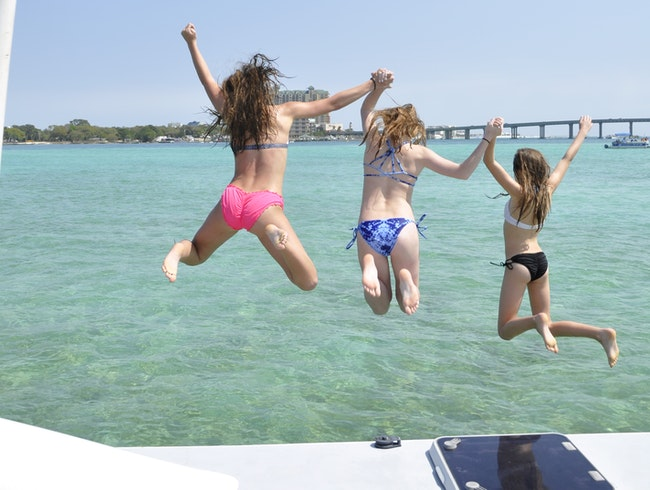 The best way to experience Destin, Florida