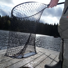 Fishing in Dalsland